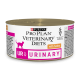 Purina Veterinary Diets FELINE UR St/Ox Mousse