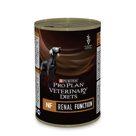 Purina Veterinary Diets CANINE NF Mousse