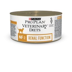 Purina Veterinary Diets Feline Renal Function NF Mousse
