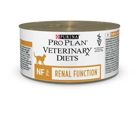 Purina Veterinary Diets FELINE NF Mousse