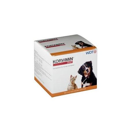 Korvimin Diar pour chiens et chats