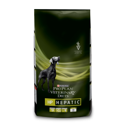 Purina Veterinary Diets Canine HP Hepatic