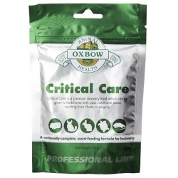 Critical Care Oxbow
