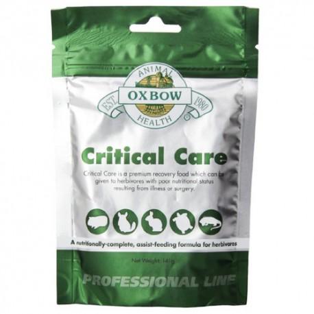 Critical Care Oxbow