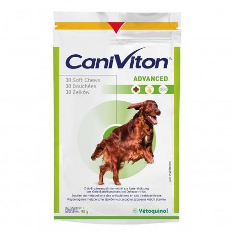 Caniviton Advanced pour chiens