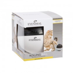 Rolling Ball Eyenimal jeu pour chats