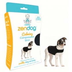 ZenDog gilet anti-stress pour chien