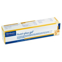 Nutri-Plus Virbac pour chat et chien