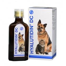 Hyalutidin DC pour chien et chat