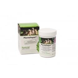 PlantaHepar pour chiens, chats et NACS