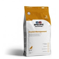 SPECIFIC Cat Crystal Management FCD pour chat