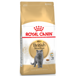 Royal Canin Breed Nutrition British Shorthair Adult