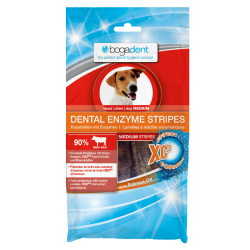 Bogadent Dental Enzyme Stripes pour chiens