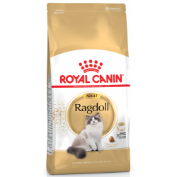 Royal Canin Breed Nutrition Ragdoll Adult