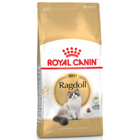 Royal Canin Breed Nutrition Ragdol