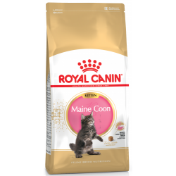 Royal Canin Breed Nutrition Maine Coon Kitten
