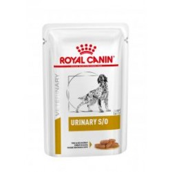 Royal Canin Veterinary Diet Urinary s/o Dog - aliment humide en sachet