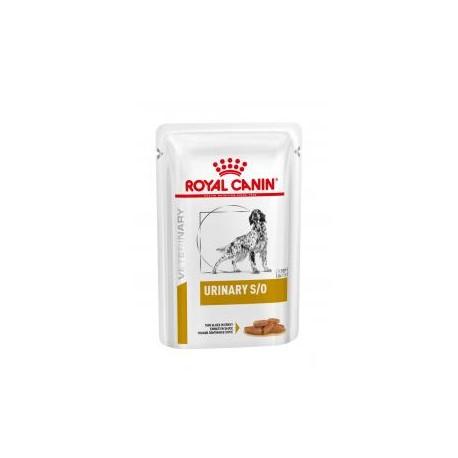 Royal Canin Veterinary Diet Urinary S/O Dog - sachet