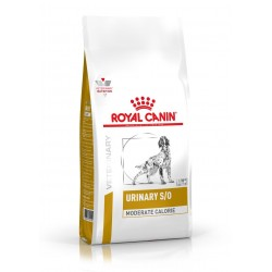 Royal Canin Veterinary Diet Urinary S/O Moderate Calorie Dog