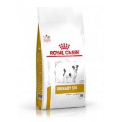 Royal Canin Veterinary Diet Urinary S/O Small Dog