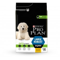 Purina ProPlan Large Robust Puppy chicken OPTISTART
