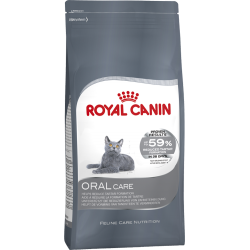 Royal Canin Care Nutrition Oral Care aliment pour chat