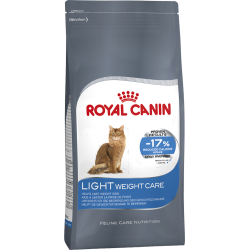 Royal Canin Care Nutrition Light Weight Care aliment pour chat