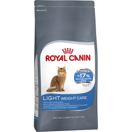 Royal Canin Care Nutrition Light Weight Care