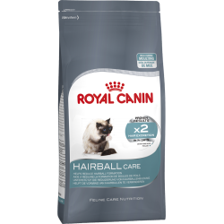 Royal Canin Care Nutrition Hairball Care aliment pour chat