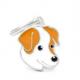 Médailles MyFamily My Friend Races de chiens en Ba-Be