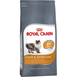 Royal Canin Care Nutrition Hair & Skin Care pour chat