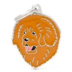 Médailles MyFamily My Friend Races de chiens en M - R