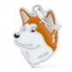 Médailles MyFamily My Friend Races de chiens en Se - Sh