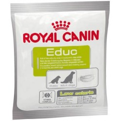 Royal Canin Health Nutrition Educ biscuits pour chiens