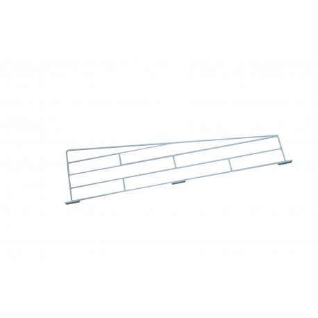 Grilles de protection pour fenêtres basculantes en imposte (fenêtres à soufflet)