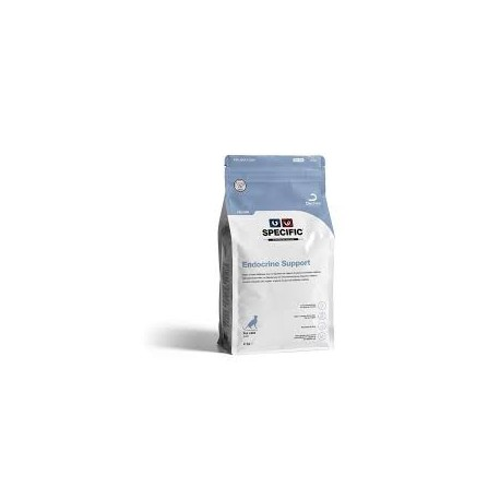 SPECIFIC Cat Endocrine Support FED-DM