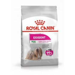 Royal Canin Health Nutrition Mini Exigent