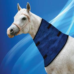 Aqua Coolkeeper tour de cou rafraîchissant pour chevaux