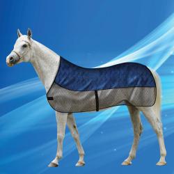 Aqua Coolkeeper couverture rafraîchissante pour chevaux