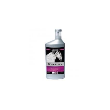 Equistro Betamag Forte liquide pour chevaux
