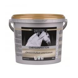 Equistro Chrysanphyton pellets pour chevaux