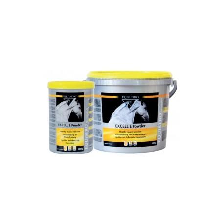 Equistro Excell E poudre pour chevaux
