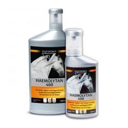 Equistro Haemolytan 400 liquide pour chevaux