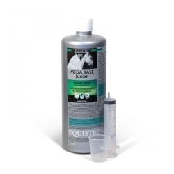 Equistro Mega Base Junior liquide pour chevaux