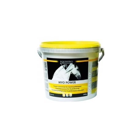 Equistro Myo Power pellets pour chevaux