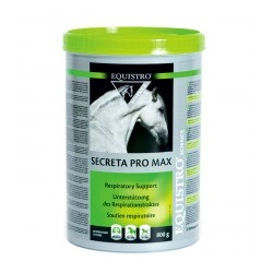 Equistro Secreta Pro Max pellets pour chevaux
