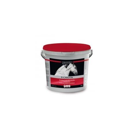 Equistro Beta-Carotin pour chevaux