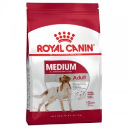 Royal Canin Health Nutrition Medium Adult