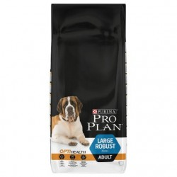 Dog Large Robust Adult OPTI HEALTH Poulet