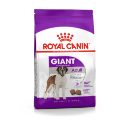Royal Canin Health Nutrition Giant Adult